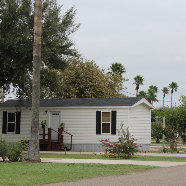 Hacienda Mobile Home Communities